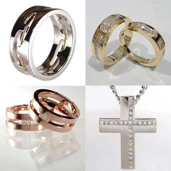 Custom Rings & Jewellery
