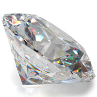 Round Brilliant-cut Diamond